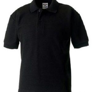 Jerzees 539B Kids Pique Polo Shirt