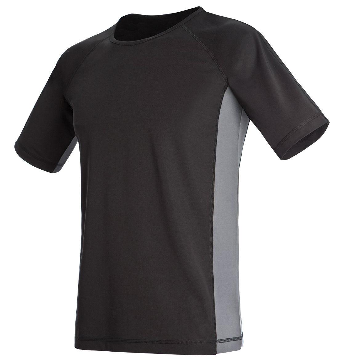 Hanes Mens Cool Dri Short Sleeve Performance T Shirt Polyester Tee S-3XL 4820