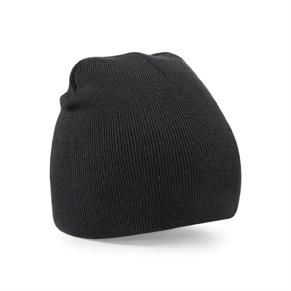 e51071881a6 Beechfield Acrylic Knitted Beanie – Toms Cabin