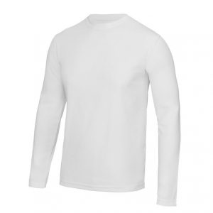 AWDis Long Sleeve Cool T