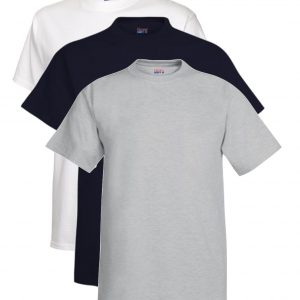 Hanes USA Beefy T TALL