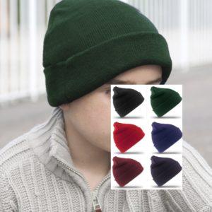 Result Woolly Ski Hat